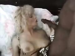 Homemade whitey old woman Colette Sigma ir dp creampie