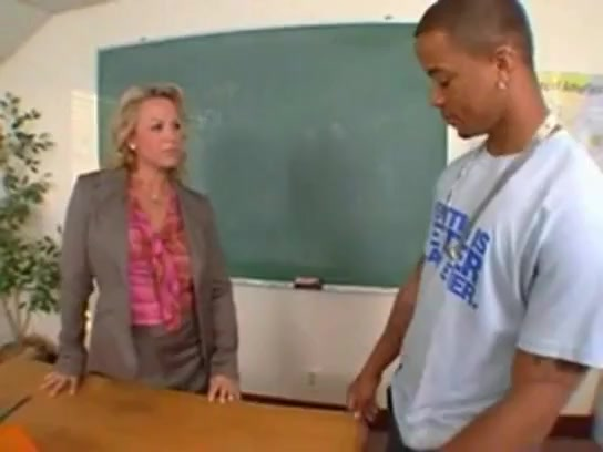 Busty white teacher mom fucked by bbc