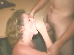 French wife gangbanged by arab immigrants